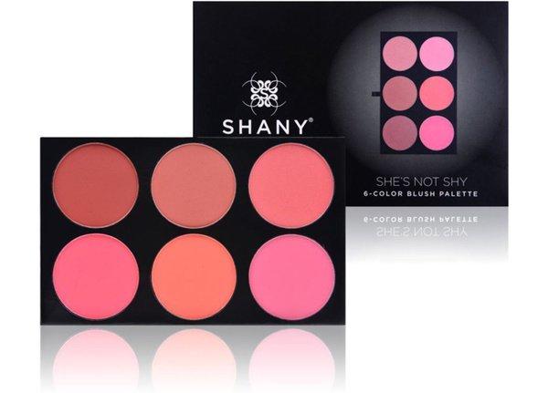 Pink Blush Palette