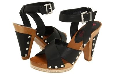 Kensie Girl Jaslene Sandals