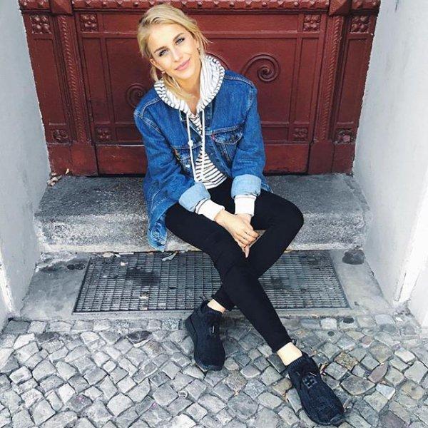 clothing, footwear, denim, jeans, outerwear,