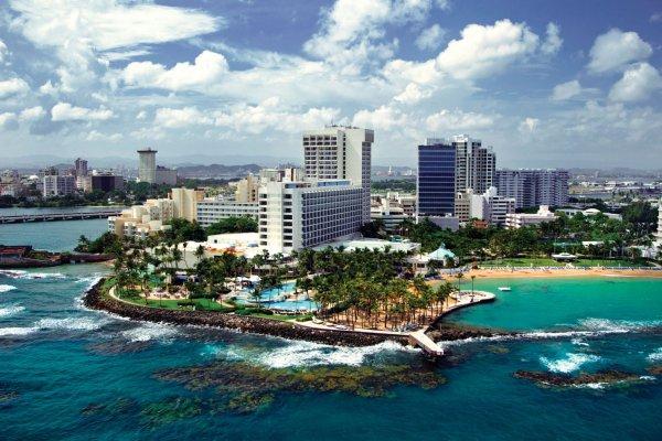 Lily Aldridge Declares Her Love for Dorado in Puerto Rico