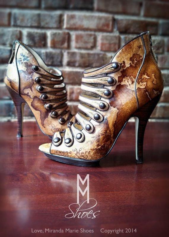 footwear,brown,shoe,Love,,Miranda,