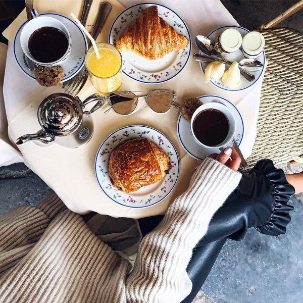 cup, dish, food, dessert, breakfast,