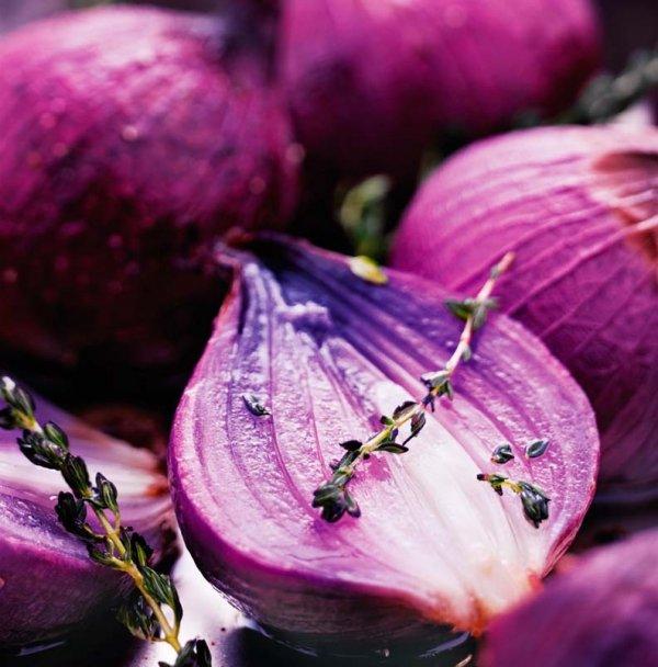 The Allium Avenger