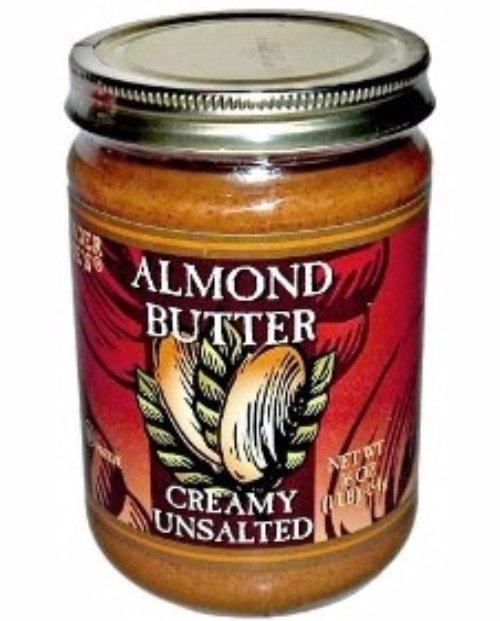 Trader Joe's Almond Butter