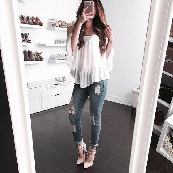 clothing, leather, footwear, dress, shoe,
