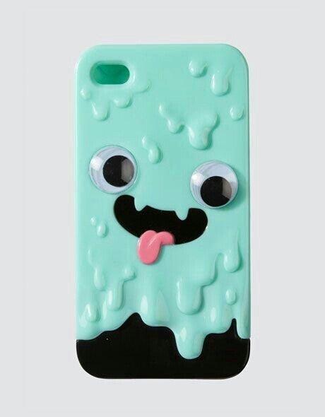 Blob Phone Cover
