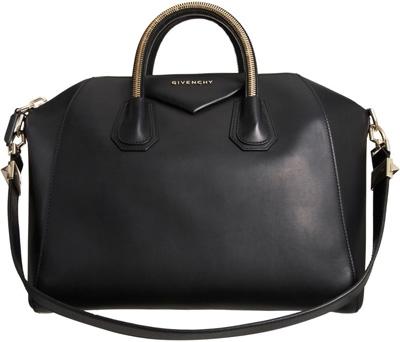Givenchy Medium Antigona Duffel Bag