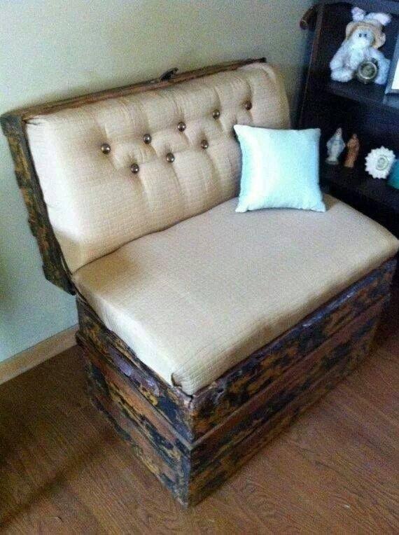 Chest Bench