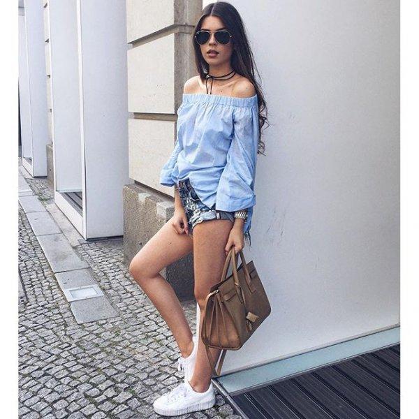 clothing, footwear, sleeve, leg, denim,