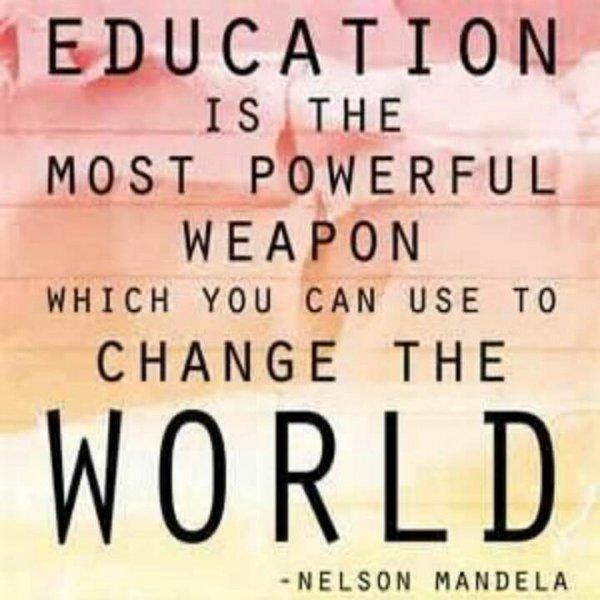 Nelson Mandela - Politician