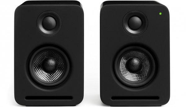 NS2 Air Monitors V2, Black