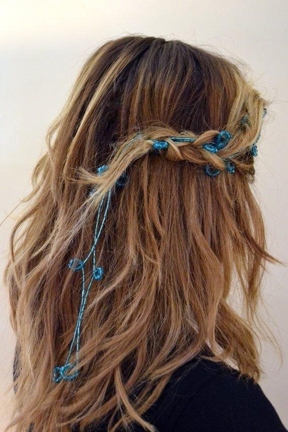 Braided Beads