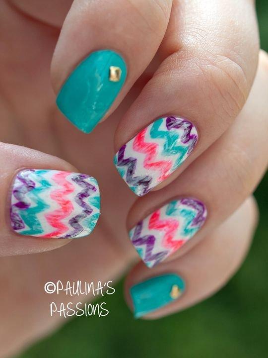 nail,color,finger,green,blue,