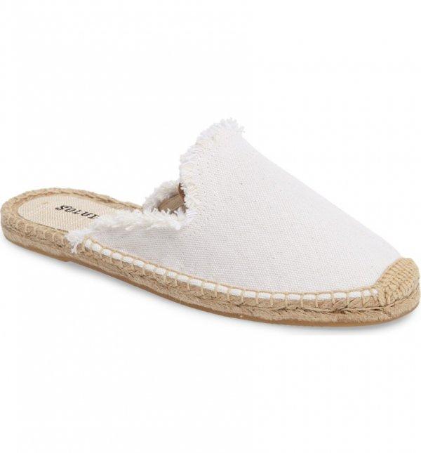 footwear, shoe, product, slipper, beige,