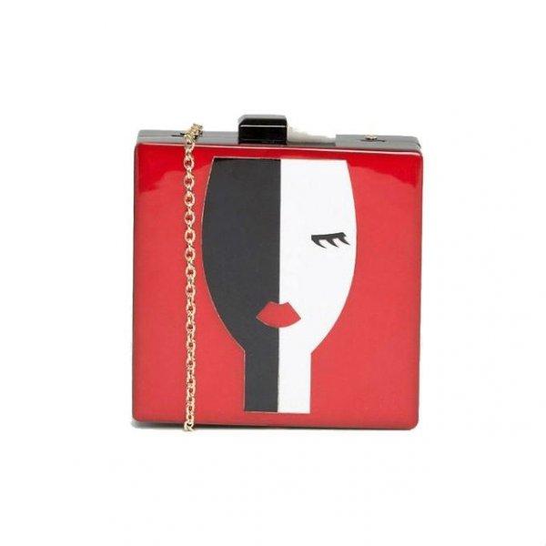 bag, magenta, brand, coin purse,