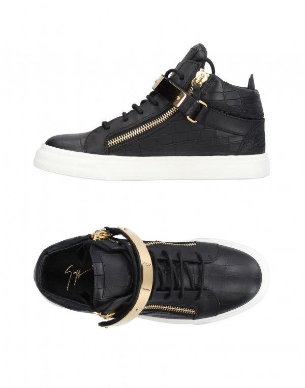 footwear, shoe, black, sneakers, leather,