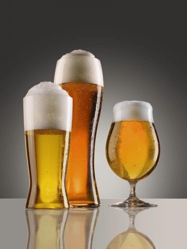 Drink Two 12 Oz Light Beers Instead of Two Regular Beers