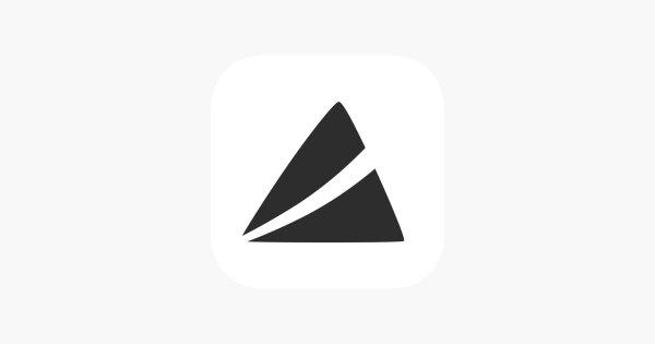 White, Logo, Triangle, Font, Black-and-white,