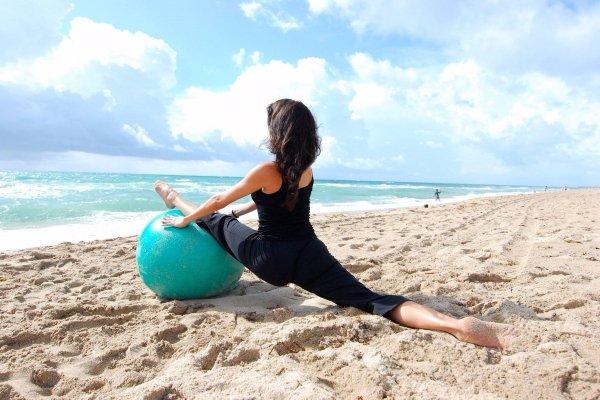 Vita Vie Fitness Retreat – Florida