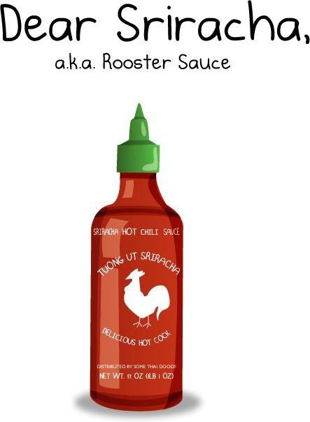 Sriracha