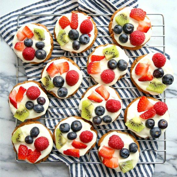Fresh Whole Fruit