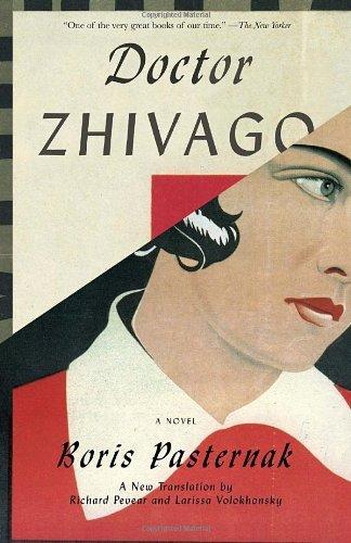 Doctor Zhivago – Boris Pasternak