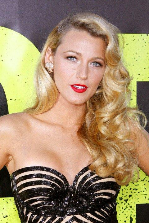 Blake's Glamour