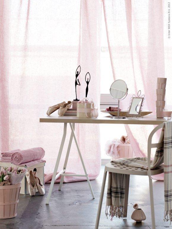 pink,room,furniture,table,interior design,