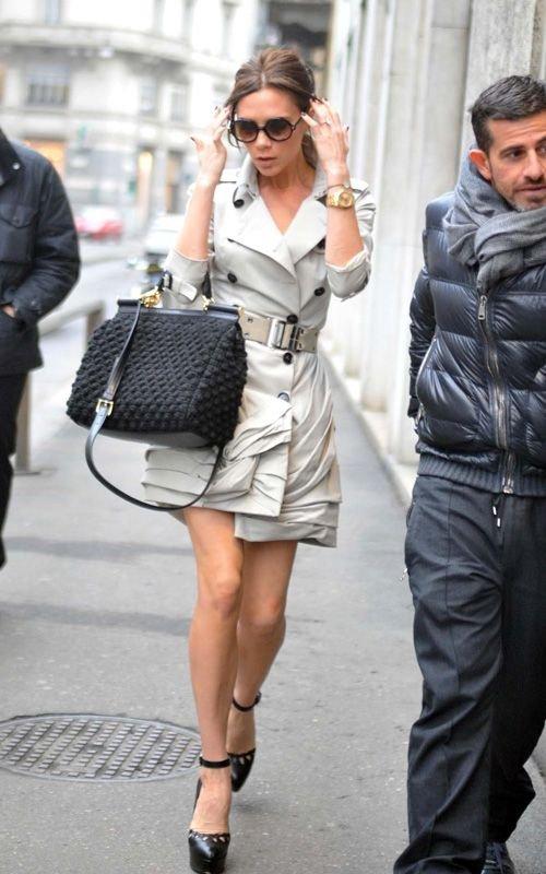 Victoria Beckham, Again