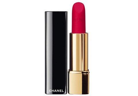 Chanel Rouge Allure Velvet Intense Long-Wear Lip Colour in La Fascinante