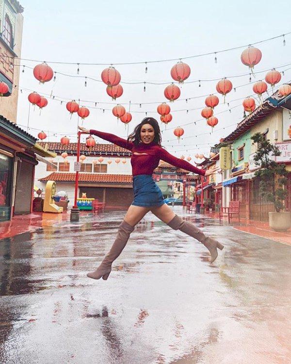 Water, Red, Balloon, Fun, Leg,