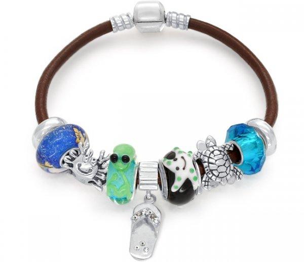 Beach-themed Bracelet