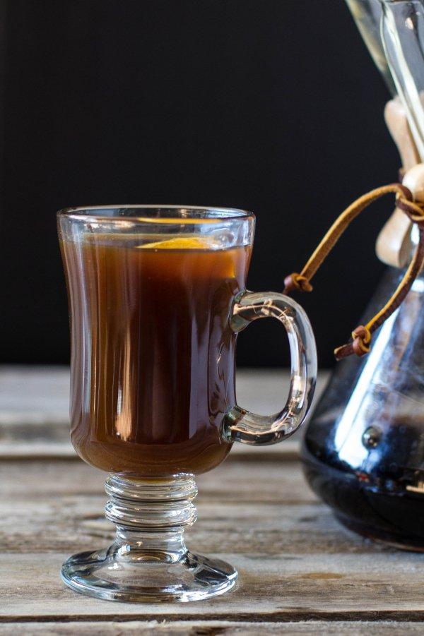 Coffee Kills Two Birds with One Stone