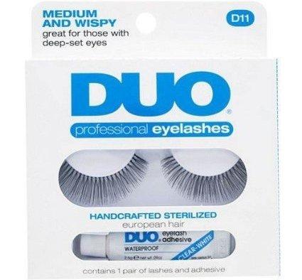 eyelash,product,cosmetics,MEDIUM,D11,