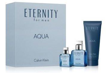Calvin Klein Eternity Aqua Fragrance Gift Set