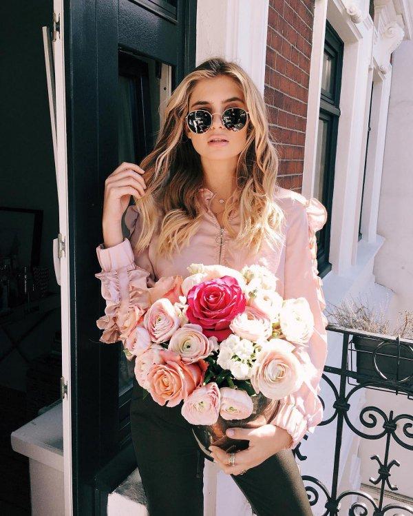 pink, woman, clothing, bride, dress,