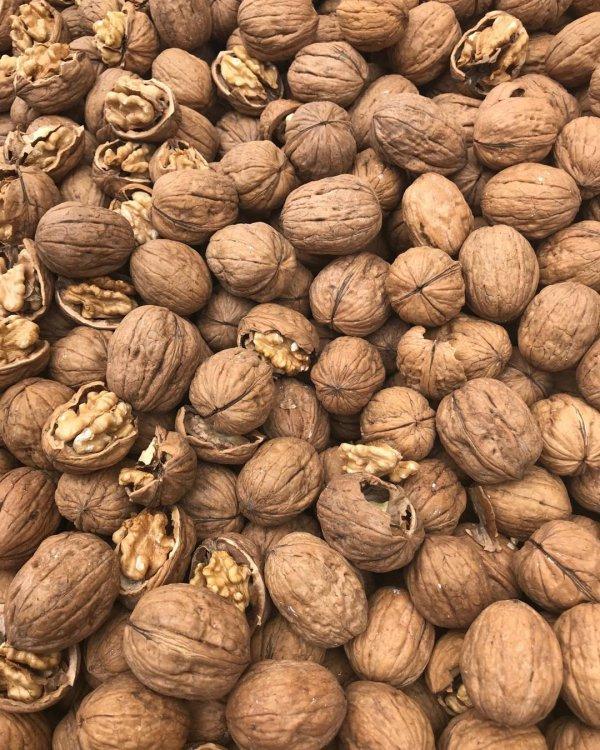 Walnut, Nut, Natural foods, Nuts & seeds, Food,