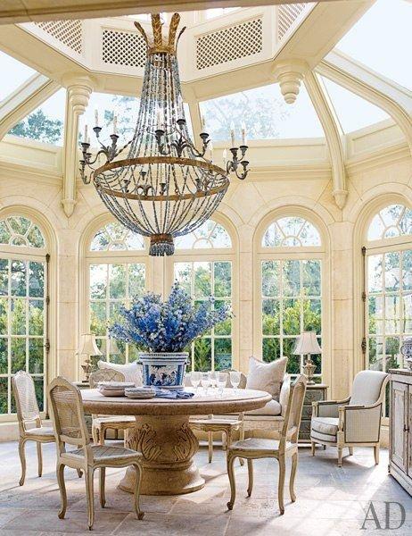 Conservatory / Breakfast Room