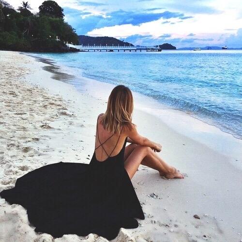vacation, blue, sea, beauty, portrait photography,