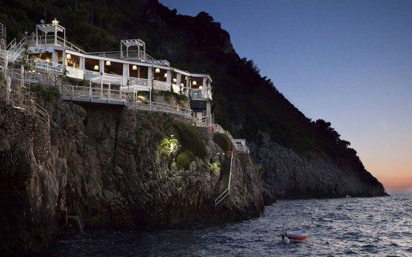 Capri Palace Hotel & Spa - Italy