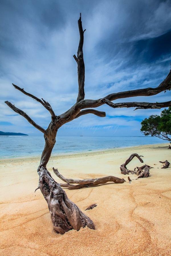 Gili Trawagan, Gili Islands, Indonesia