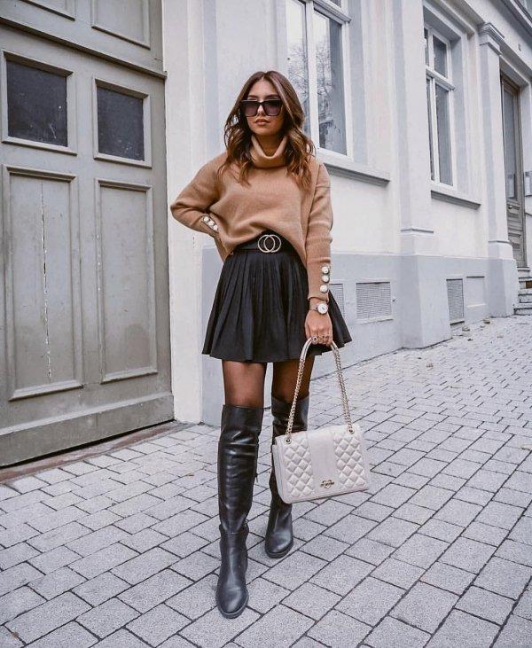 Clothing, Photograph, Street fashion, Shoulder, Footwear,
