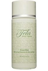 Tela Beauty Organics Guardian SPF 18 Sun Protection for Hair and Scalp