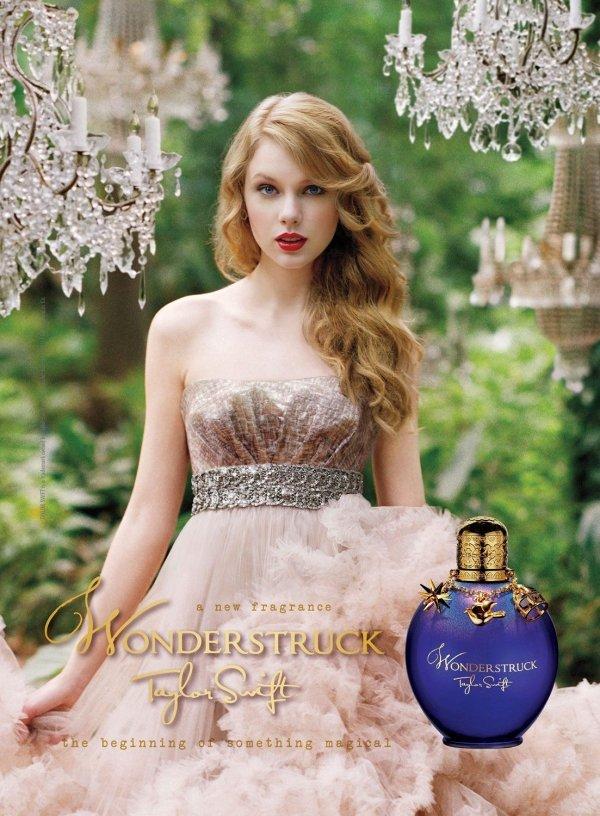 Taylor Swift for Wonderstruck