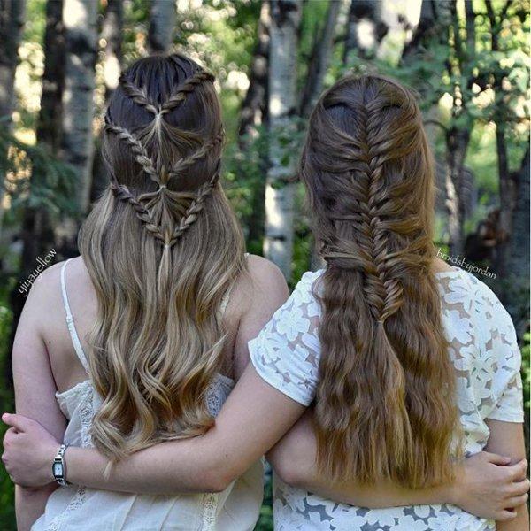 hair, hairstyle, woman, long hair, girl,