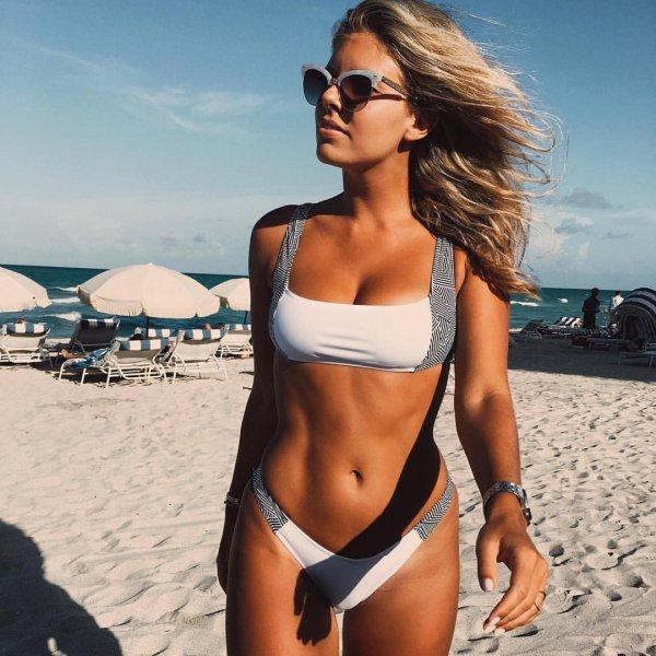 clothing, swimwear, physical fitness, model, supermodel,