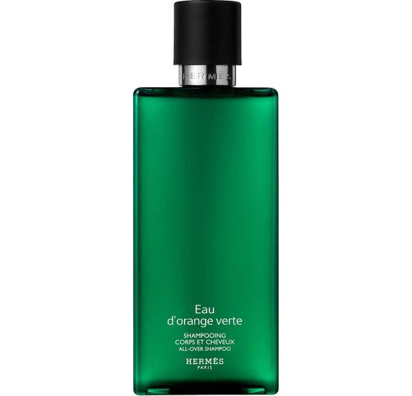 HERMÈS Eau D'orange Verte All-over Shampoo