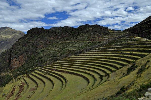 Pisac near Cusco