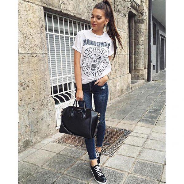 clothing, denim, footwear, sleeve, jeans,