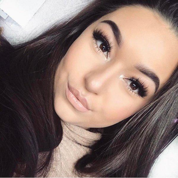 eyebrow, hair, face, black hair, cheek,